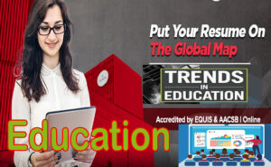 Top 4 educational trends that are changing